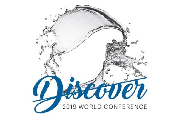 Discover World Conferene